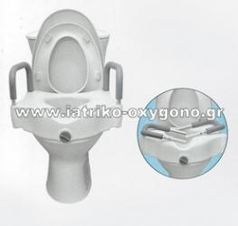 Ανυψωτικό κάθισμα μπάνιου με βραχίονες 16382