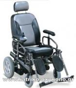 Ηλεκτροκίνητο Αναπηρικό Αμαξίδιο GCW 2122LG