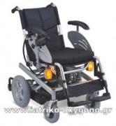 Ηλεκτροκίνητο Αναπηρικό Αμαξίδιο GCW 2123-43