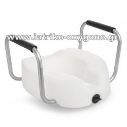 Ανυψωτικό κάθισμα μπάνιου με βραχίονες ETS